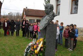 U RODNIM HAŠANIMA: Obilježena 35. godišnjica smrti Branka Ćopića