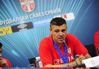 BIVŠI AS U NOVOJ ULOZI: Savo Milošević glavni kandidat za trenera Partizana