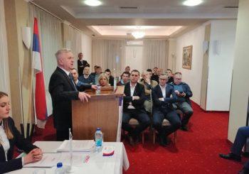 DEMOS: Izabran Opštinski odbor u Prnjavoru, predsjednik OO Vasilije Knežević