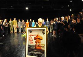 """""""DOLI BEL"""" U SARAJEVU: Na premijeri predstave niz poznatih lica iz zemlje i regiona"""