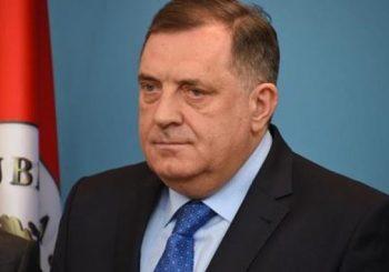 20 GODINA OD NATO BOMBARDOVANJA Dodik i delegacija Vlade Republike Srpske na akademiji u Nišu