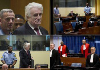 """Presuda Karadžiću u krivom ogledalu i pod dvostrukim mjerilima beogradskih """"liberala"""""""