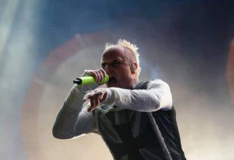 "U 49. GODINI: Preminuo pjevač grupe ""Prodigy"" Keith Flint"