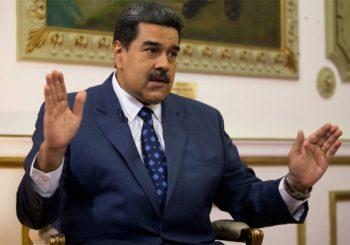 MADURO: Pokušaj američke agresije naići će na čvrst odgovor patriota