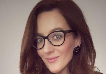 PRISTALA: Martina Mlinarević, poznata spisateljka i novinarka, nova ambasadorka BiH u Češkoj