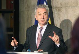 ŠAROVIĆ: Nećemo podržati inicijativu Dodika