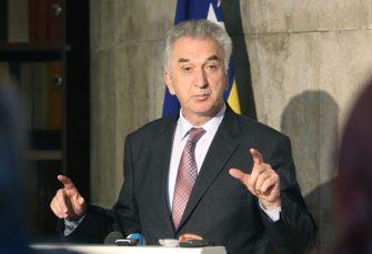 ŠAROVIĆ: Koalicija SNSD - SDS više bi odgovarala Dodiku nego nama