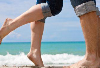 Ove navike izbegavajte jer škode nogama