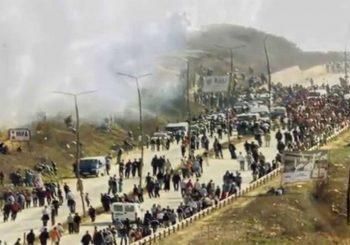 KOSMET: Petnaest godina od martovskog pogroma