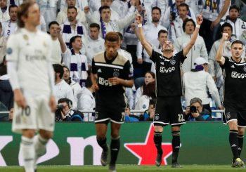 NAKON DUELA U MADRIDU: Tadić zvijezda Ajaksovog trijumfa, Modrić izuzetak u očajnom Realu