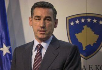 VESELJI: Građani treba da odlučuju o sporazumu s Beogradom