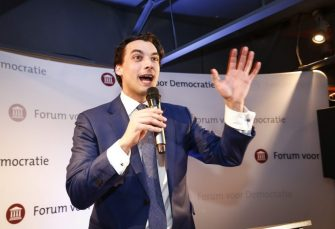 REGIONALNI IZBORI: Krajnje desni Forum za demokratiju najpopularniji u Holandiji nakon zločina u Utrehtu