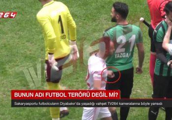 SUMANUTO: Fudbaler iz Turske na terenu ubadao žiletom protivničke igrače