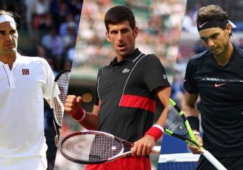 SUKOB VAN TERENA: Federer i Nadal protiv Đokovićevih poteza u Savjetu igrača
