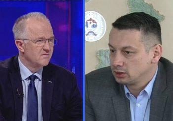 """""""TRANSPARENSI"""": Prijavili smo Čavića i Nešića jer su u sukobu interesa, ČAVIĆ: Neka rade svoj posao"""