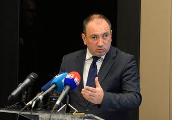 CRNADAK: Tokom mog mandata, u MSP BiH primljena 44 službenika, a otišlo 59 ljudi