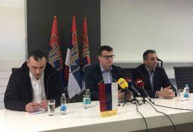 DARKO BABALJ (SDS): Dosta omalovažavanja svega što dolazi iz RS u Sarajevu