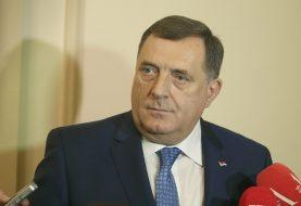 DODIK: Podrška Milanu Tegeltiji, nastavlja se progon srpskih kadrova u Sarajevu