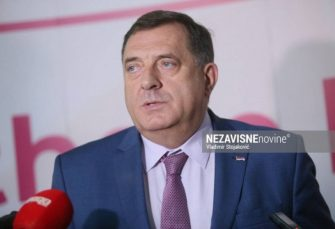 TEŠKA RUDARSKA NESREĆA: Dodik uputio telegram saučešća porodicama poginulih