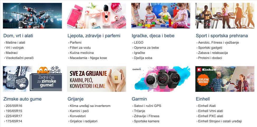 ekupi online kupovina