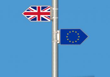 JOŠ JEDNO NE TEREZI MEJ: Britanski parlament glasao protiv izlaska iz EU bez sporazuma