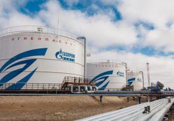 EFEKAT PROMJENA: Vrijednost Gasproma porasla za skoro 20 milijardi dolara