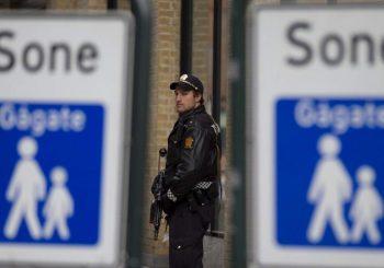CRNI NIZ: Napadač nožem ranio četiri osobe u školi u norveškoj prestonici Oslu