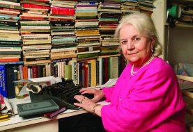 U 85. GODINI: Preminula spisateljka Grozdana Olujić, dobitnica NIN-ove nagrade 2009.