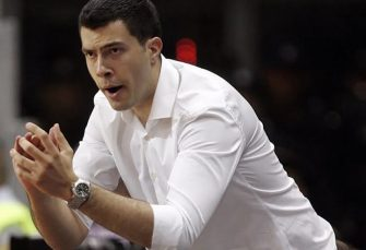 IGOR DODIK: Tačno je, u kontaktu smo sa Olimpijakosom, dobrodošli su u ABA ligu