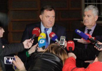 DODIK: Svaki narod će imati po tri resora, ali Savjet ministara neće biti formiran do kraja marta