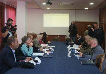KONSTITUTIVNA SJEDNICA: Komisija za stradanja Srba u Sarajevu oglasiće se kada okonča rad