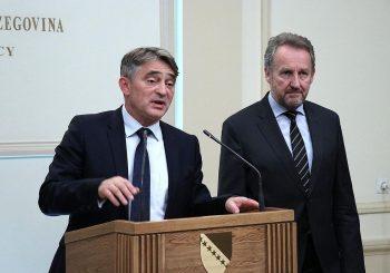 KOMŠIĆ PRELOMIO: DF napušta SDP i ulazi u pregovore o vlasti sa trouglom SDA - HDZ - SNSD