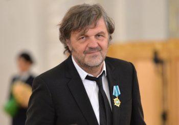 ZVANIČNO: Kusturica imenovan za savjetnika predsjedavajućeg Predsjedništva BiH