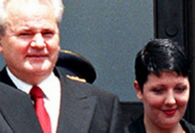 MARIJA MILOŠEVIĆ: Najveća greška mog oca Slobodana jeste funkcija predsjednika Srbije, to je posao iz pakla