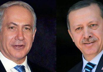 SVAĐA: Netanijahu nazvao Erdogana diktatorom, predsjednik Turske rekao da je premijer Izraela tiranin