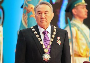 NEOČEKIVANO: Predsjednik Kazahstana nakon 29 godina vladavine podnio ostavku, Moskva zabrinuta