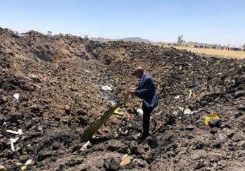 U padu aviona poginulo 149 putnika, među njima državljanin Srbije