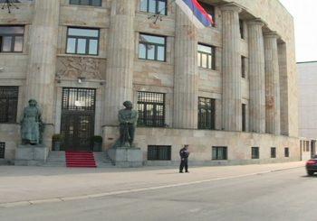 PALATA REPUBLIKE: Cvijanovićeva na sastanku sa Dodikom i nosiocima vlasti u Srpskoj