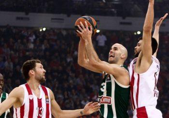 LUDILO NA GRČKI NAČIN: Olimpijakos ne može umaći rivalima, sada i Panatinaikos traži prijem u ABA ligu