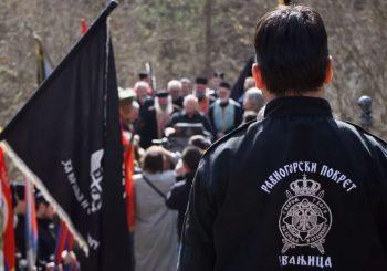 (VIDEO) Ambasade SAD i Velike Britanije osudile okupljanje četnika u Višegradu