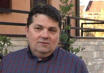 STEVANDIĆ: Samo jaka i stabilna Srbija je garant bezbjednosti