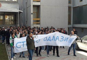 ISTOČNO SARAJEVO: Čelnici Studentskog parlamenta pristaju na izbore, ali i najavljuju tužbe