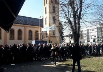 ZAVRŠENO BROJANJE: Miličević proglasio pobjedu i sa glasovima na preostala četiri biračka mjesta