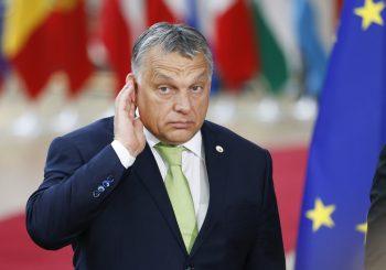 ORBAN INSISTIRA: Mađarska ulaže više miliona evra u projekte u Srbiji i RS