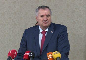 VIŠKOVIĆ: Previše prašine zbog četničkog skupa u Višegradu, podržavam bh. zakon o takvim okupljanjima