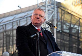 ZBOG PRESUDE KARADŽIĆU: Šešelj najavio protestnu šetnju radikala od Knez Mihailove do Predsjedništva Srbije