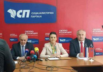TRI MINISTRA IZ SP: Predstavili rezultate svojih resora u prvih 100 dana rada Vlade RS