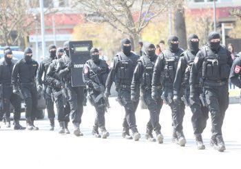 LUKAČ: Ponosan na povišice policajcima, SDS: Nije se smjelo dozvoliti da budu najslabije plaćeni u regionu