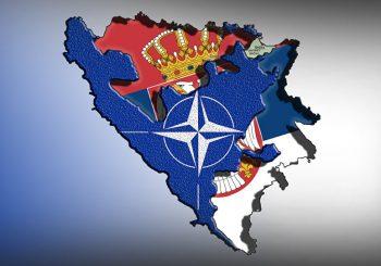 Tri zlatne riječi za RS: NATO? Neka, hvala