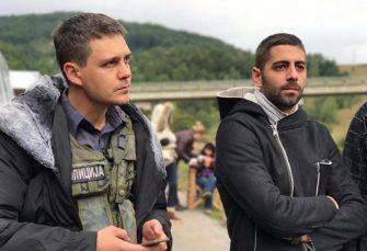 """NA TERITORIJI SRBIJE: U Bujanovcu zabranjeno prikazivanje """"Balkanske međe"""", sporna za albanske političare?"""